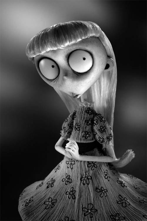 Frankenweenie photo 27 of 28