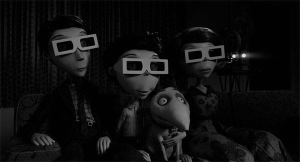 Frankenweenie photo 4 of 28