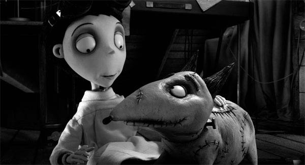 Frankenweenie photo 7 of 28