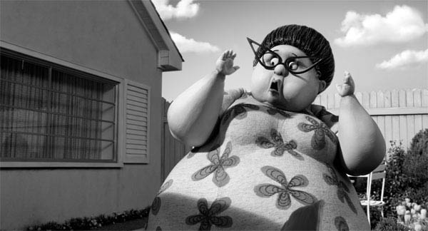 Frankenweenie photo 8 of 28