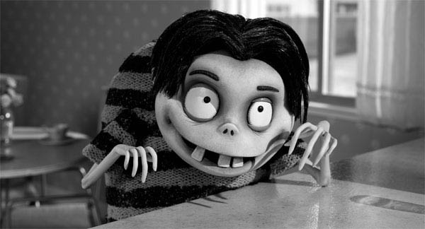 Frankenweenie photo 10 of 28