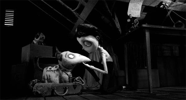 Frankenweenie photo 11 of 28