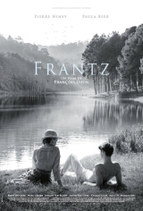 Frantz Movie Poster