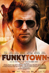 Funkytown Movie Poster