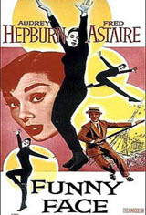 Funny Face - Classic Film Series Movie Poster