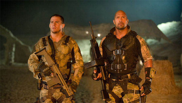 G.I. Joe: Retaliation photo 1 of 27