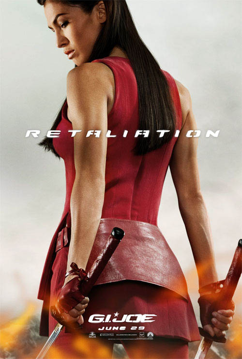 G.I. Joe: Retaliation photo 16 of 27