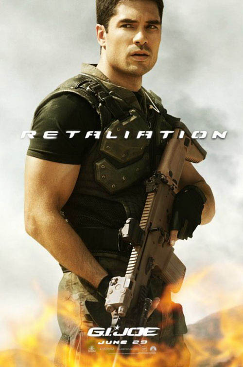 G.I. Joe: Retaliation photo 26 of 27