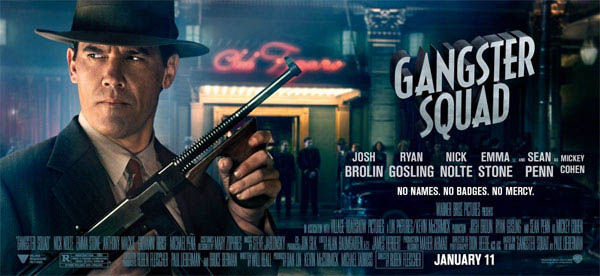 Gangster Squad photo 6 of 69