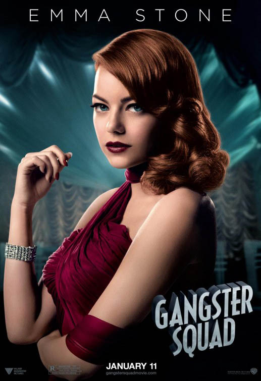 Gangster Squad photo 61 of 69