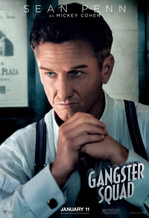 Gangster Squad photo 62 of 69