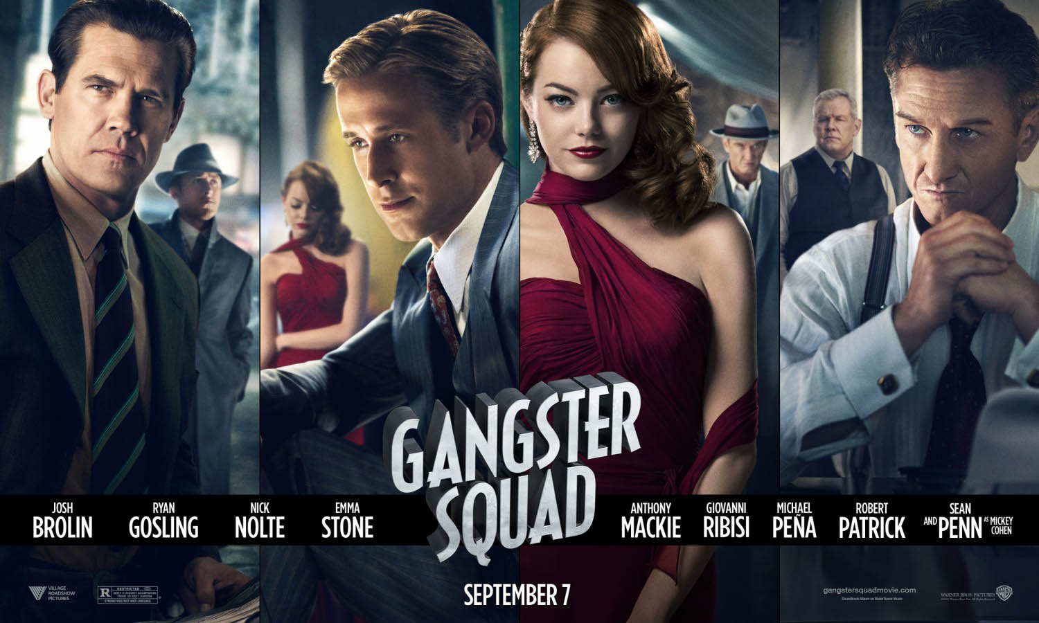 Gangster Squad photo 69 of 69
