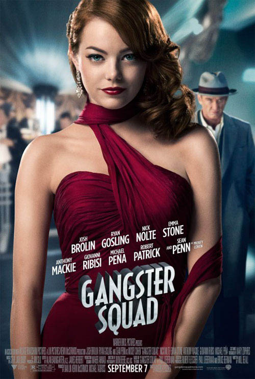Gangster Squad photo 54 of 69