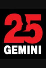 2010 Gemini Awards Movie Poster