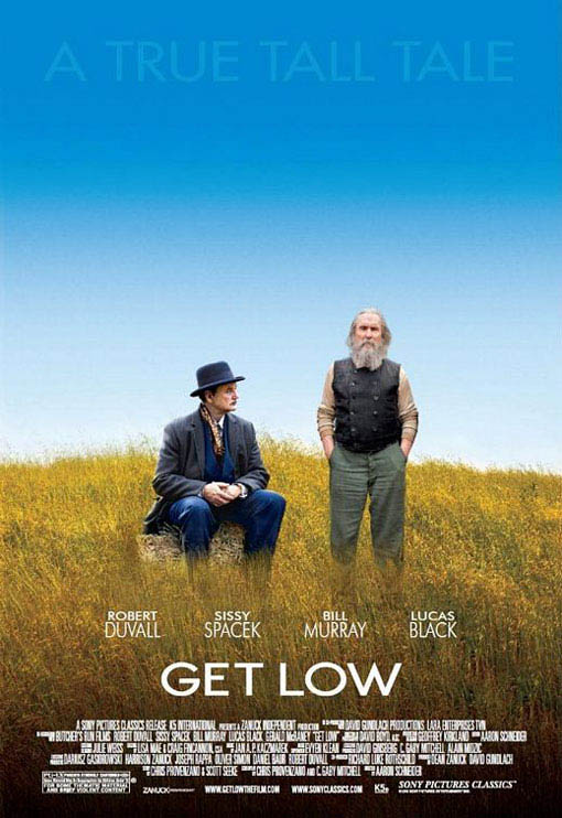 Get Low Large Poster