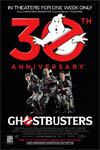 Ghostbusters: 30th Anniversary