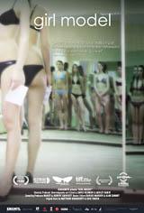 Girl Model Movie Poster