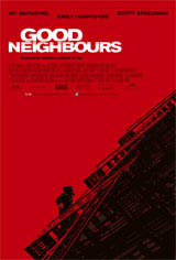 Good Neighbours Movie Poster
