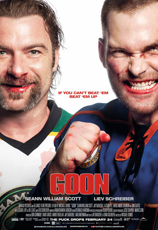 Goon official Movie Poster