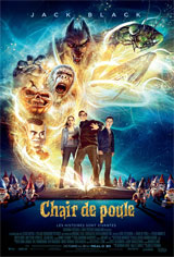 Chair de poule Movie Poster