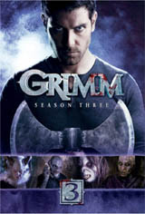 Grimm: Season Three Movie Poster