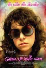 Grown Up Movie Star Movie Poster