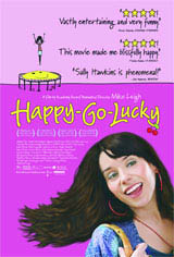 Happy-Go-Lucky Movie Poster