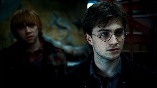 Harry Potter and the Deathly Hallows: Part 1 photo 22 of 78