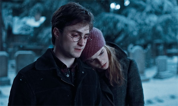 Harry Potter and the Deathly Hallows: Part 1 photo 33 of 78