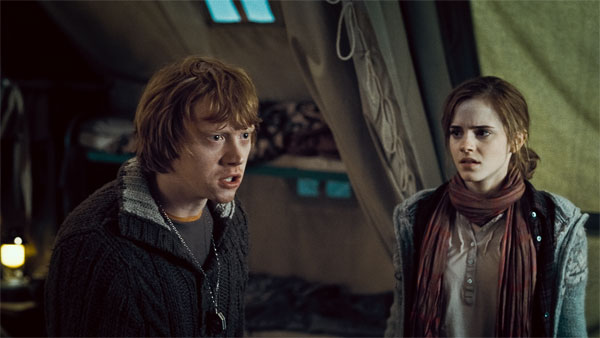 Harry Potter and the Deathly Hallows: Part 1 photo 23 of 78
