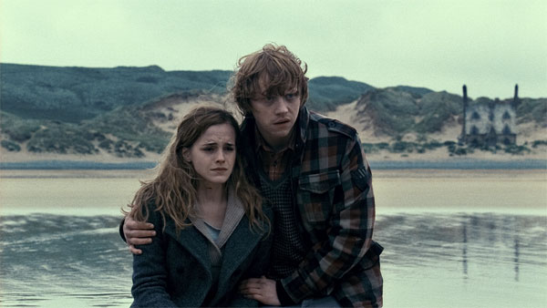 Harry Potter and the Deathly Hallows: Part 1 photo 24 of 78