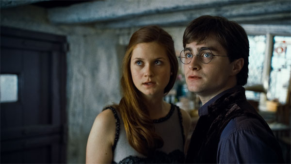 Harry Potter and the Deathly Hallows: Part 1 photo 25 of 78