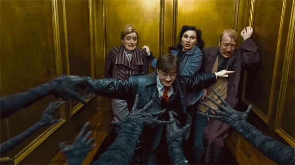 Harry Potter and the Deathly Hallows: Part 1 photo 5 of 78