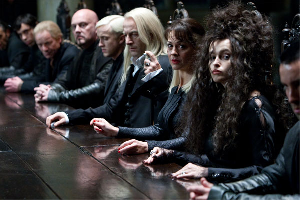 Harry Potter and the Deathly Hallows: Part 1 photo 45 of 78