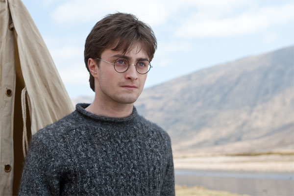 Harry Potter and the Deathly Hallows: Part 1 photo 42 of 78
