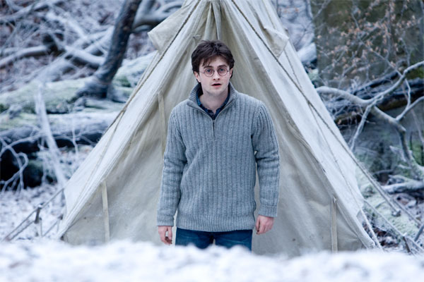 Harry Potter and the Deathly Hallows: Part 1 photo 43 of 78