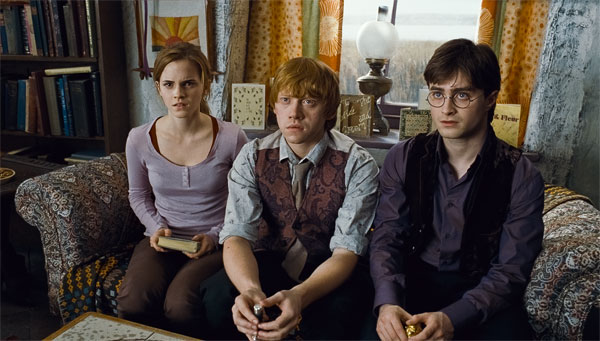 Harry Potter and the Deathly Hallows: Part 1 photo 27 of 78