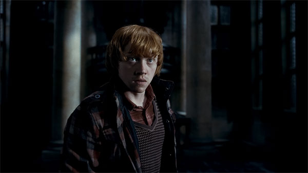 Harry Potter and the Deathly Hallows: Part 1 photo 14 of 78