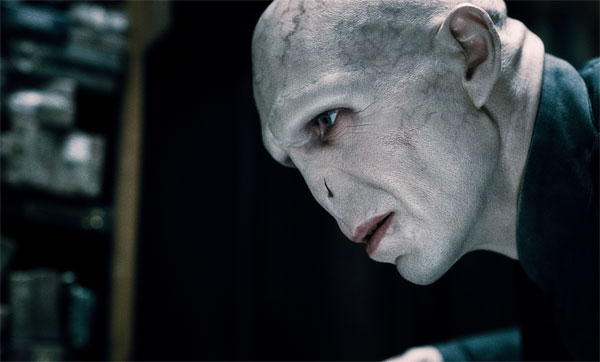 Harry Potter and the Deathly Hallows: Part 1 photo 38 of 78
