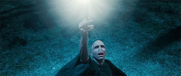 Harry Potter and the Deathly Hallows: Part 1 photo 1 of 78