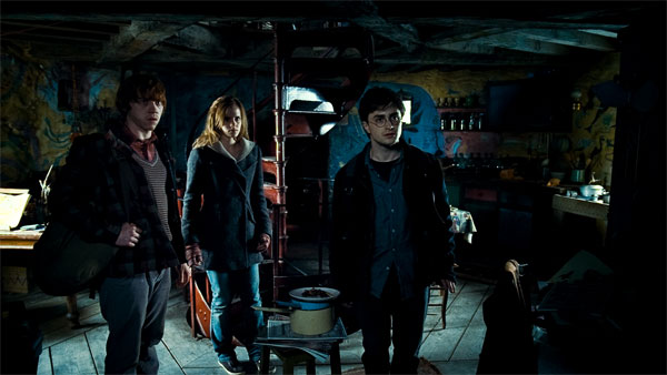 Harry Potter and the Deathly Hallows: Part 1 photo 21 of 78