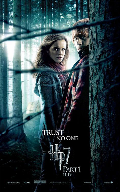 Harry Potter and the Deathly Hallows: Part 1 photo 69 of 78