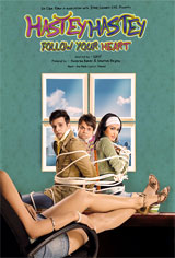 Hastey Hastey Follow Your Heart! Movie Poster