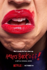Haters Back Off! (Netflix) Movie Poster