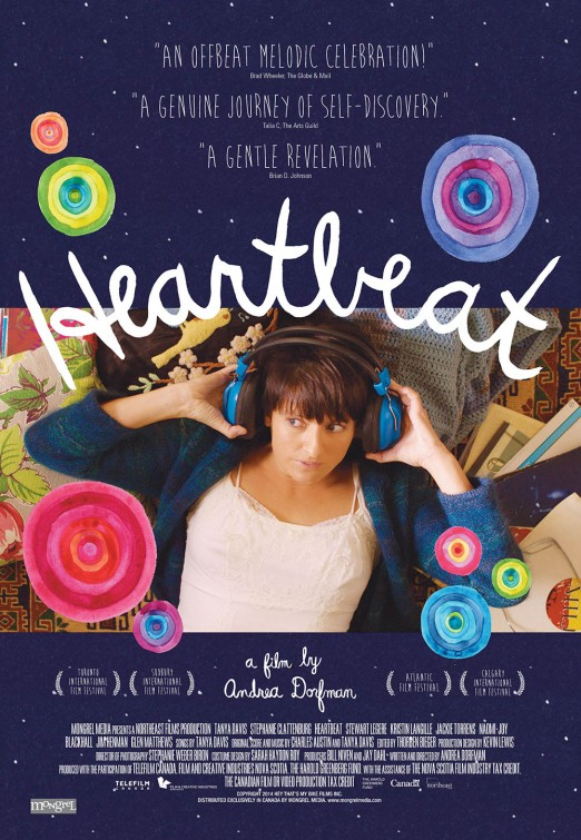 Heartbeat Large Poster