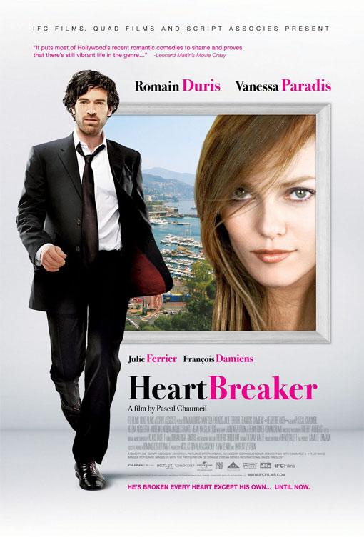 Heartbreaker Large Poster