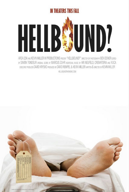 Hellbound? Large Poster