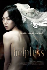 Helpless Movie Poster