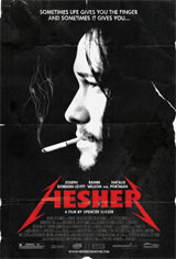 Hesher Movie Poster