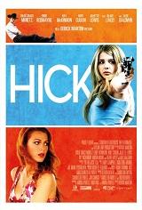 Hick Movie Poster